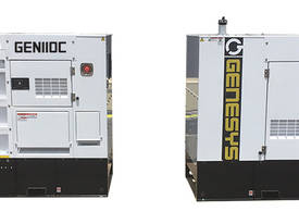 Cummins 110KVA Diesel Generator 415V Prime Work - picture7' - Click to enlarge