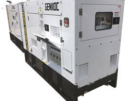 Cummins 110KVA Diesel Generator 415V Prime Work - picture6' - Click to enlarge