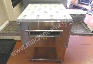 XLT 1832 Conveyor Pizza Oven - Gas EX Display