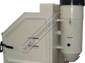 SB-420 Sandblasting Cabinet Includes Vacuum Filter System - picture3' - Click to enlarge