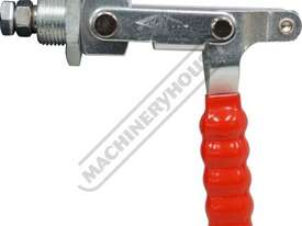 MP-36224M Straight Line with Threaded Collar Toggle Clamp 690kg Capacity - picture2' - Click to enlarge