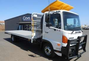 2009 Hino Truck - 6T Single Cab- FC1018 500 Series