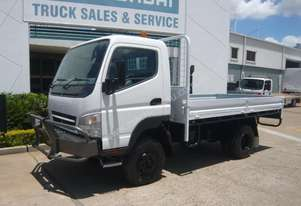 2009 MITSUBISHI CANTER FOR SALE