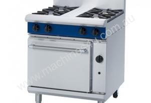 Blue Seal Evolution Series G505D - 750mm Gas Range Static Oven