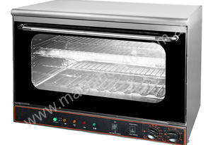 F.E.D. CO-01 Convectmax Convection Oven w/Top Grill