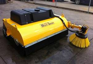 Multisweep  ER  BROOM BUCKET