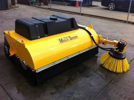 MULTISWEEPER  BROOM BUCKET - picture0' - Click to enlarge