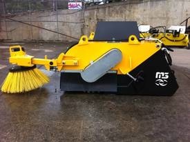 MULTISWEEPER  BROOM BUCKET - picture1' - Click to enlarge