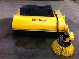 MULTISWEEPER  BROOM BUCKET - picture2' - Click to enlarge