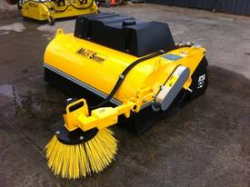 MULTISWEEPER  BROOM BUCKET - picture4' - Click to enlarge