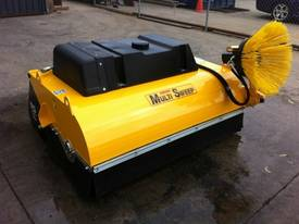 MULTISWEEPER  BROOM BUCKET - picture6' - Click to enlarge