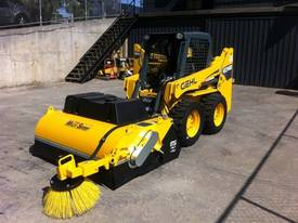 MULTISWEEPER  BROOM BUCKET - picture10' - Click to enlarge