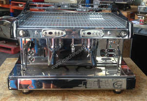 Synchro Espresso Coffee Machine Cafe