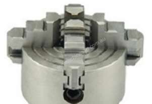 Ausee 100mm 4-Jaw Independent Chuck