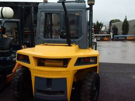 CATERPILLAR DP60 6 TONNE FORKLIFT VERY STRONG AND RELIABLE - picture3' - Click to enlarge