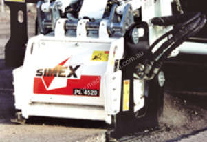SIMEX Planers 4 Stabilising & Milling Applications