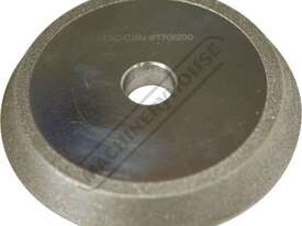 D1115 13C-CBN Grinding Wheel For Grinding 3-13mm HSS Drill Bits Suits Suits PP-13C Drill Sharpener D - picture0' - Click to enlarge