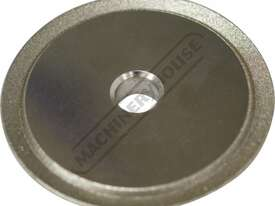 D1115 13C-CBN Grinding Wheel For Grinding 3-13mm HSS Drill Bits Suits Suits PP-13C Drill Sharpener D - picture2' - Click to enlarge