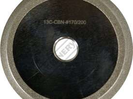 D1115 13C-CBN Grinding Wheel For Grinding 3-13mm HSS Drill Bits Suits Suits PP-13C Drill Sharpener D - picture3' - Click to enlarge