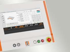 Edgebander ACCURA 1556: The New Top Class - picture2' - Click to enlarge