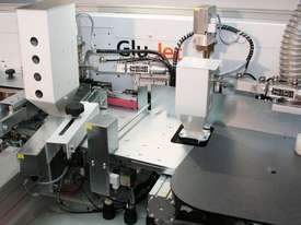 Edgebander ACCURA 1556: The New Top Class - picture9' - Click to enlarge