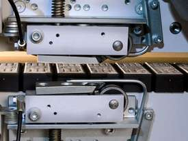 Edgebander ACCURA 1556: The New Top Class - picture16' - Click to enlarge
