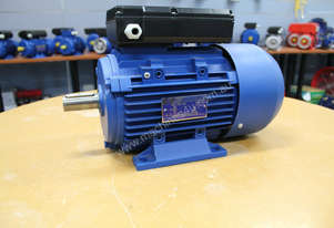 2.2kw/3HP 1400rpm 28mm shaft motor single-phase