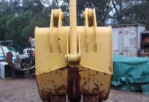 Grab Grapple Embrey Labounty Suit 80 Ton *HIRE ONLY*
