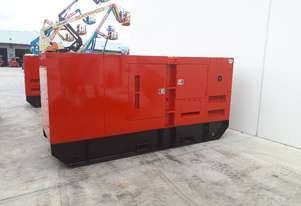 $5,000 price drop! Used Deutz Powered 160kVA