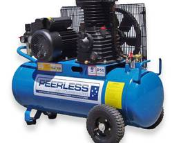 PEERLESS P14 00257 SINGLE PHASE 55L 2.75HP BELT DR