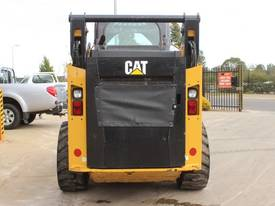 2014 CAT 242D SKID STEER LOADER - picture6' - Click to enlarge