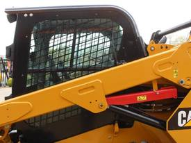 2014 CAT 242D SKID STEER LOADER - picture16' - Click to enlarge