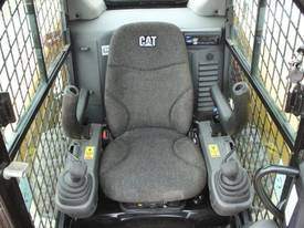 2014 CAT 242D SKID STEER LOADER - picture18' - Click to enlarge