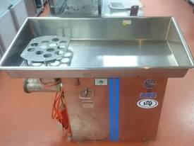 Meat Mincer - Biro 346SS- Catering Equipment