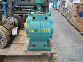NEVER USED BROOK REDUCTION BOX MOTOR/ 8.5RPM - picture2' - Click to enlarge