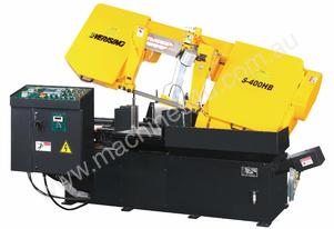 EVERISING S-400HB PIVOT AUTOMATIC BAND SAW