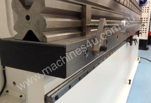 CMT Press Brake Adjustable Crowning Table