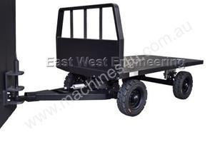 East West Engineering  ALT30 Luggage Trailer 3T