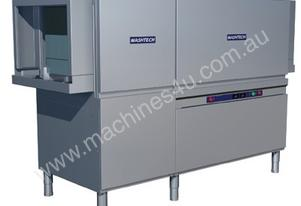 Washtech CD150 - 3 Stage Conveyor Dishwasher - 500mm Rack