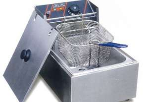 F.E.D. EF-81 Single Benchtop Electric Fryer