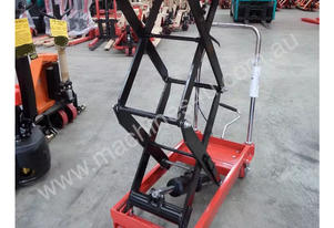 Scissor Lift Table 350kgs 1.3m