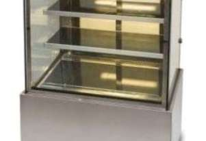 DSV0760 1800mm Showcase Straight Glass
