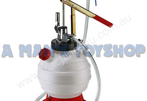 ENGINE OIL PRE LUBE PUMP SYSTEM 8 LITRE