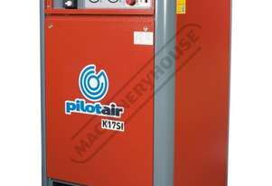 K17SI/1.65 Silenced Air Compressor 1.65kW / 2.25hp 240 Volt