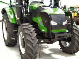 Agrison 100HP CDF + ROPS