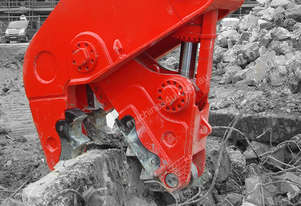 ROTAR 25 S STATIC DEMOLITION PULVERIZER (20-30T)