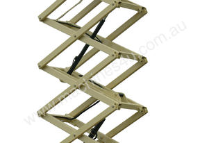 M4069LE Electric Scissor Lifts