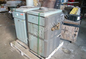 Raytherm hot water boilers