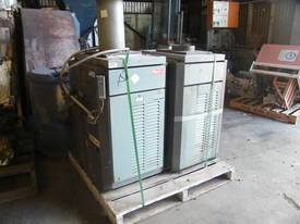 hot water boiler - picture2' - Click to enlarge