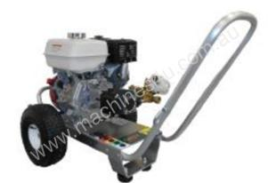 Gerni MC 5M - 240/870P Petrol Driven Cold Water Pressure Cleaner